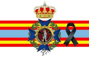 Honorable y Real Orden de Caballeros de San Cristobal Logo